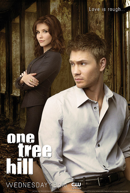 One Tree Hill (Les Freres Scott) [Saison 07 FRENCH] [01 à 22/22] [FS]